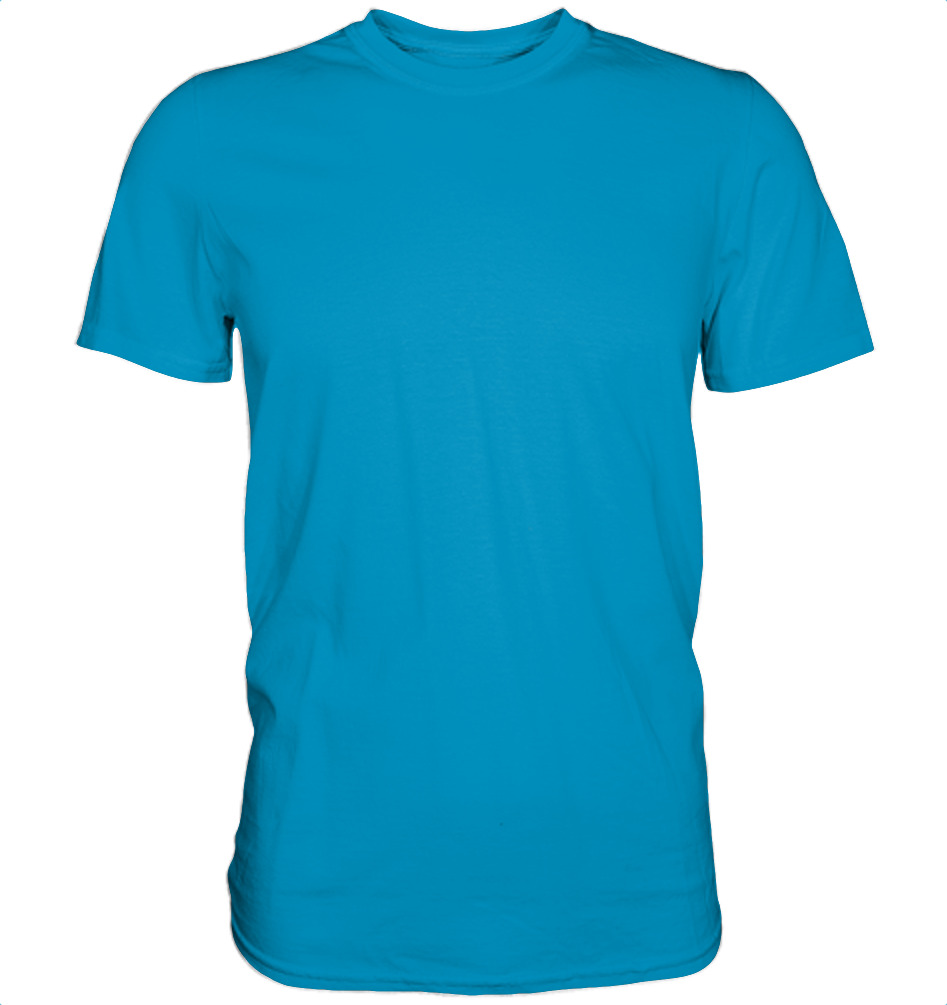 owl4one-product-TShirt Organic Men, 235|336|Azur, front