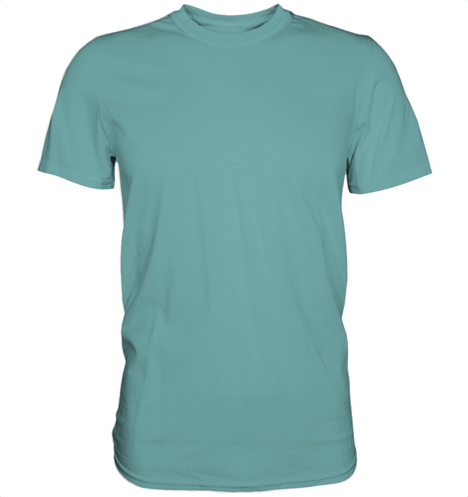 owl4one-product-TShirt Organic Men, 235|608|Citadel_Blue, front
