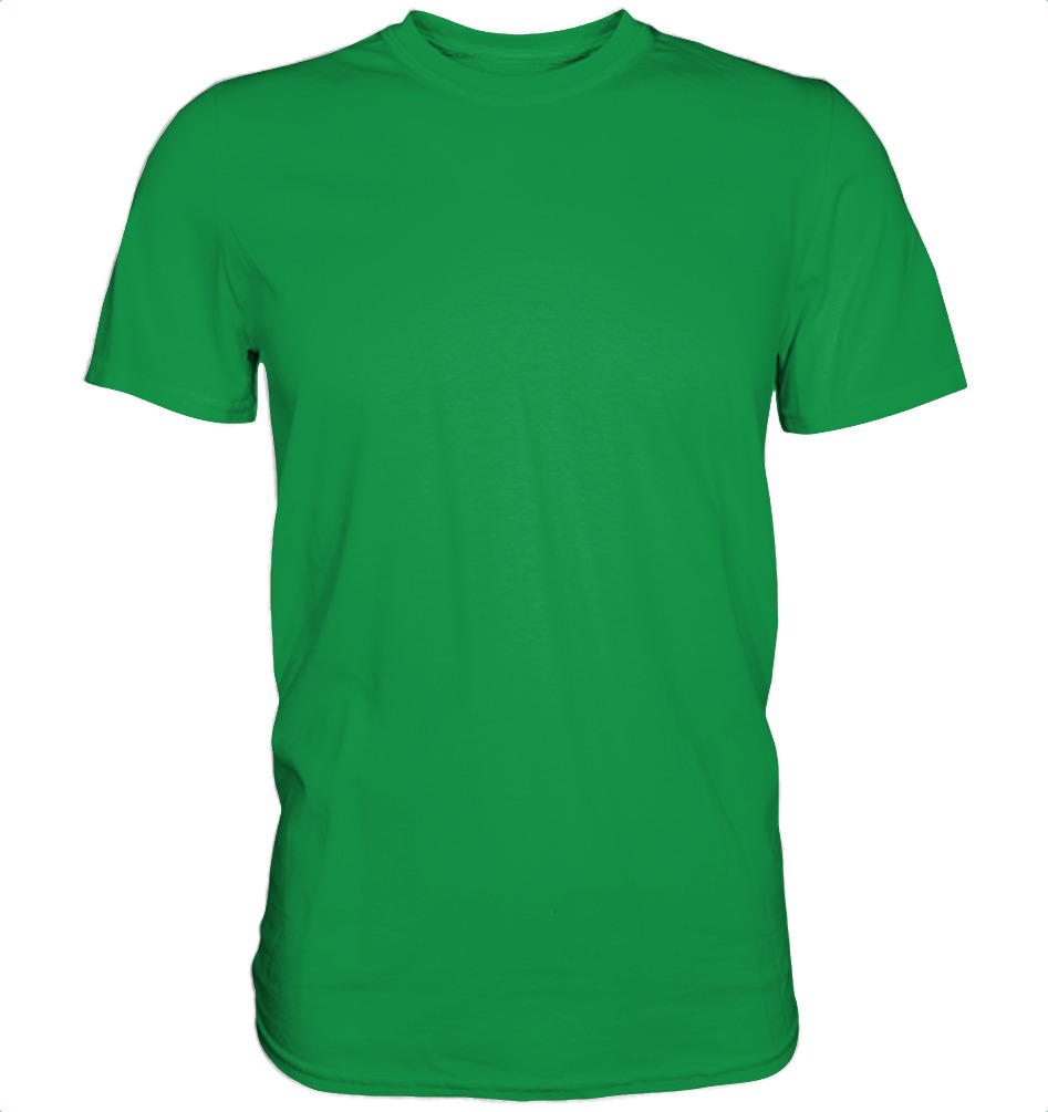 owl4one-product-TShirt Organic Men, 235|712|Fresh_Green, front