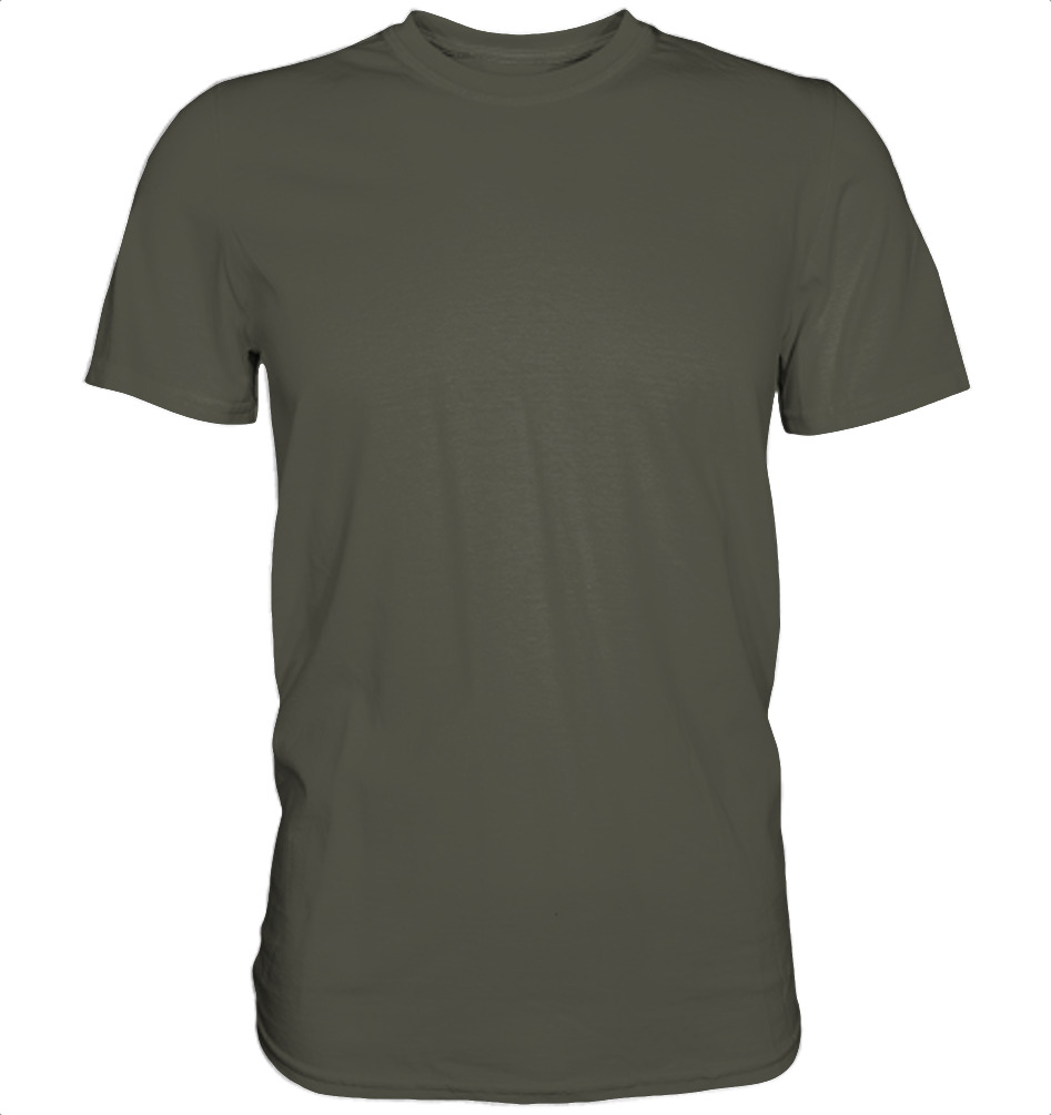 owl4one-product-TShirt Organic Men, 235|334|Khaki, front