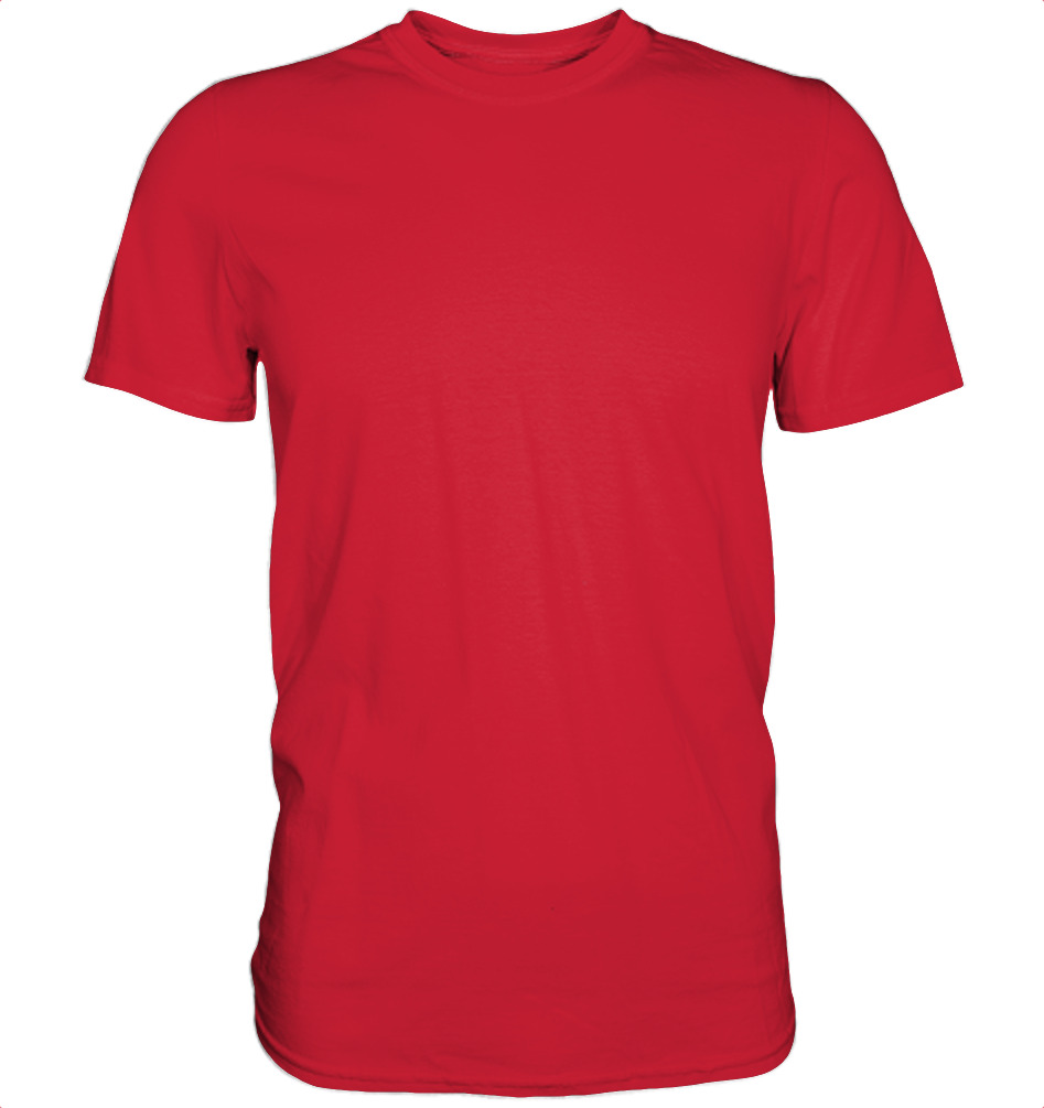owl4one-product-TShirt Organic Men, 235|328|Red, front